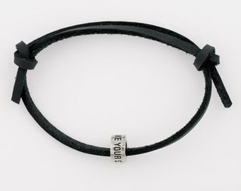 Take Your Stand Bracelet