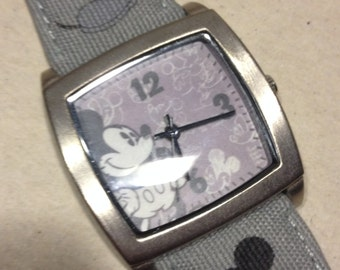 Disney Parks Limited Release Mickey Mouse Watch