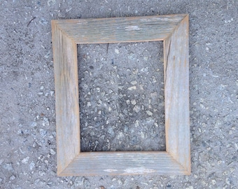 11x14 Reclaimed Barn Wood Frames