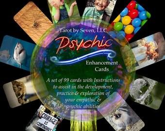 PSYCHIC ENHANCEMENT DECK
