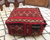 Popular Items For Pouf Ottoman On Etsy