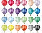 50% OFF SALE Hot Air Ball...