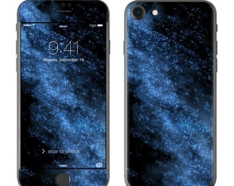Milky Way - iPhone 7/7 Plus Skin - Sticker Decal