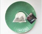 Tea bags - Mountain Shape - Adventure - Winter - Cosy - Cocoon - Warm night