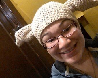 Big ear hat!