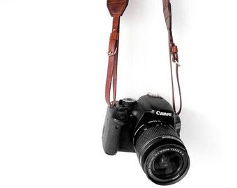 leather camera strap - camera strap camera strap leather custom leather camera strap leather dslr camera strap photographer gift kameragurt