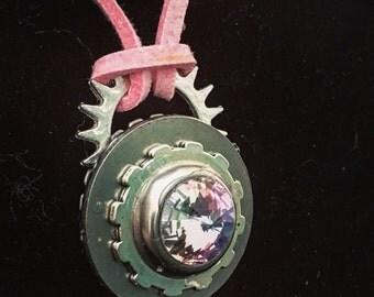 Industrial Necklace