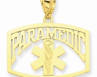 Paramedic Pendant (JC-1109)