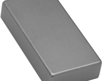 50mm x 25mm x 10mm Block-Neodymium Rare Earth Magnet