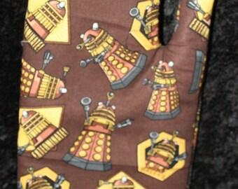 Oven Mitt - Dr Who, Darleks