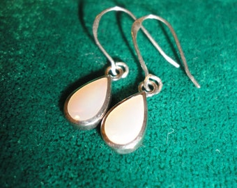 Gorgeous Mother Of Pearl Earrings*****.