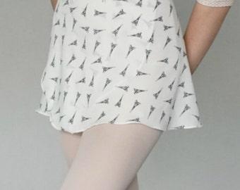 I heart Paris Skirt