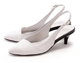 35% SALE! - High Heels, Wedding shoes, Wedding heels, Kitten heels, Low heels, Leather Pumps Shoes, Summer Shoes, Womens shoes, Heels, Pumps