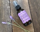 Sleep Sound Aromatherapy Bedroom and Body Mist 2 oz