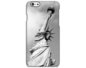 Statue of Liberty New York iPhone Case