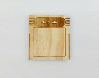 Gameboy Cartridge Coasters (set of 8)