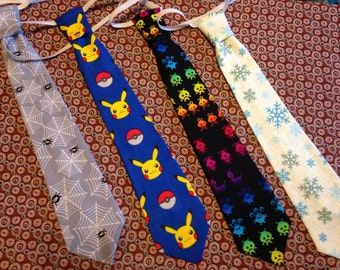 Adjustable  Childrens tie
