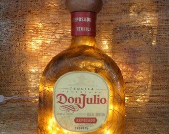 DonJulio Reposado Tequila Luminary