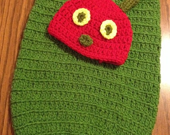 The Very Hungry Caterpillar Cocoon Set