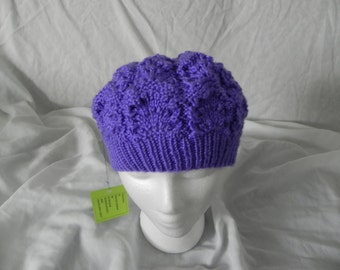 Greenery beret