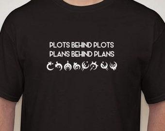 Mistborn Inspired T shirt Kelsier quote
