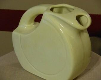 Vintage Ceramic Pottery Pitcher