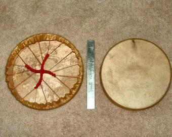"12"" Authentic Native American Hand Drum"