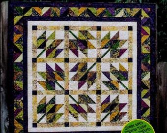 Daisy England Design Studios Quilt Pattern