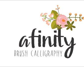 Afinity Font