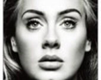 Adele Magnet