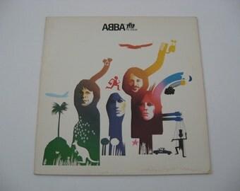 Abba - The Album - Circa 1977