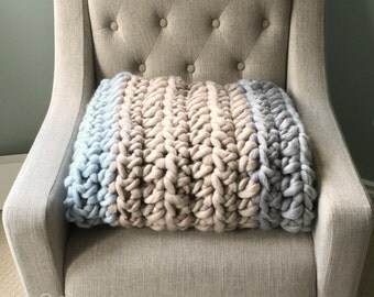 Lofty Lux Blanket