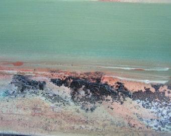 red sand.. Crusoe series