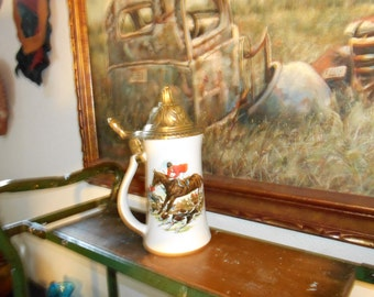 Mc Coy  The Hunt Stein Very nice condition