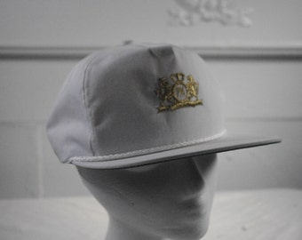 Vintage Philip Morris hat