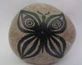 """Painted Rock 'Butterfly"""""""
