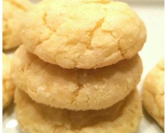 Soft Delicious  Sugar Cookies