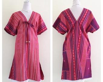 Karen pink dress/Dresses loose/Dresses Karen./Casual/Summer Dresses/beautiful/Plus Size XS - 5XXL