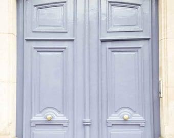 Paris Photography - Fine Art Photography - Paris Decor - Paris Art Print - Romantic Paris Art - Paris Door