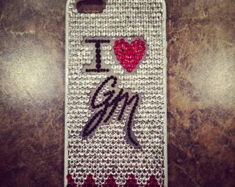I Love ... Case!