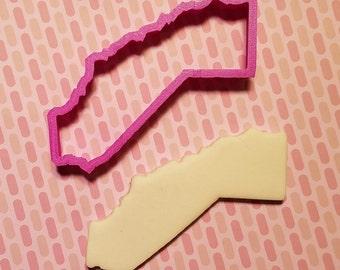 State California Cookie Cutter