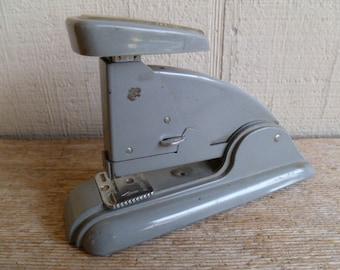 Vintage Swingline No. 13 Speed Stapler Industrial