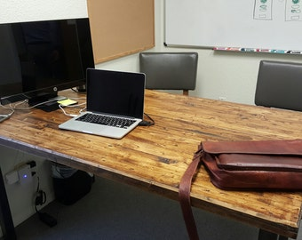 The Standard Industrial Desk