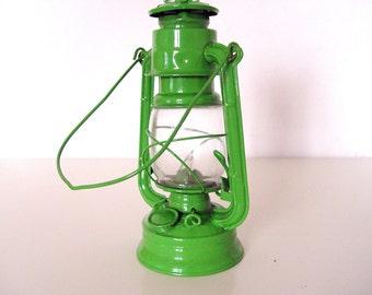 Antique Lantern.Oil Latern.