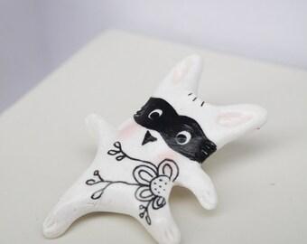 pins' my tiny rabbit