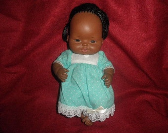 Mattel Doll Crying Baby  1974