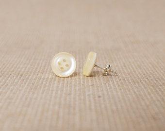 Button Earrings (15)