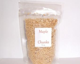 Maple Chunks