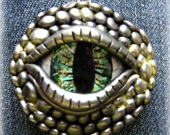 Dragon Eye Pendant - PD27
