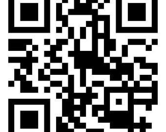 Qr Code For Your Website, Facebook, Instagram, Twitter Page